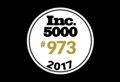 Inc 5000 2017