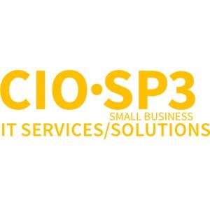 CIO SP3