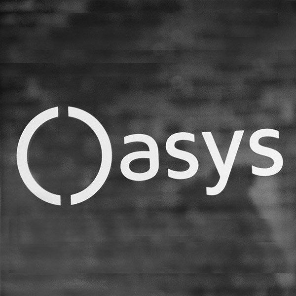 Oasys logo