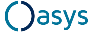 Oasys - Logo